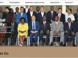 5.The Advocates Coalition for Development and Environment (ACODE)